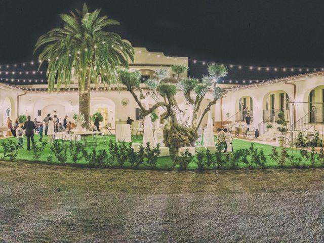 Il matrimonio di Peppe e Caro a Riesi, Caltanissetta 75