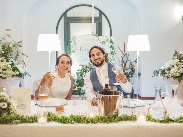 Il matrimonio di Peppe e Caro a Riesi, Caltanissetta 76