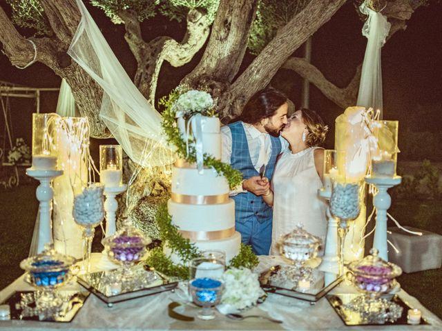Il matrimonio di Peppe e Caro a Riesi, Caltanissetta 82