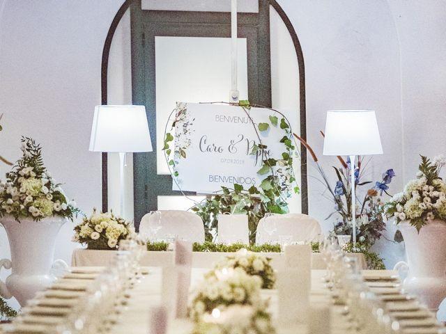 Il matrimonio di Peppe e Caro a Riesi, Caltanissetta 84