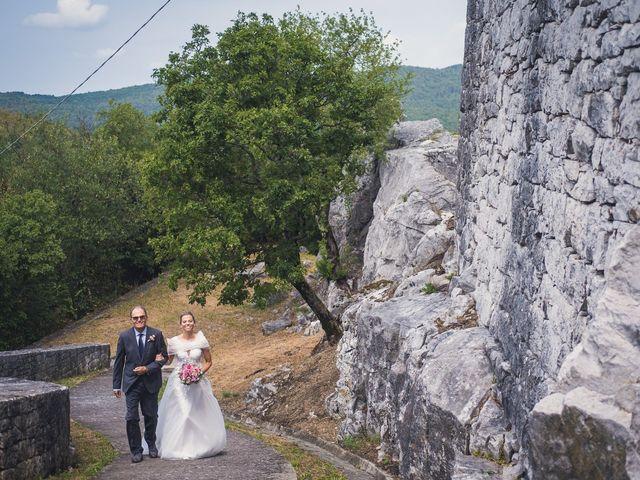 Il matrimonio di Marko e Sara a Trieste, Trieste 10