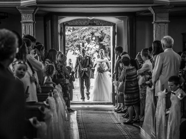 Il matrimonio di Marko e Sara a Trieste, Trieste 11