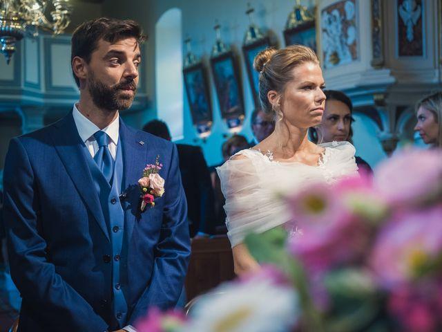 Il matrimonio di Marko e Sara a Trieste, Trieste 12