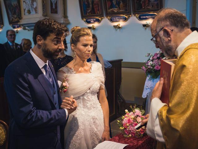 Il matrimonio di Marko e Sara a Trieste, Trieste 13