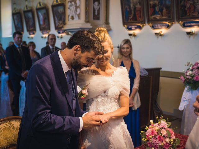 Il matrimonio di Marko e Sara a Trieste, Trieste 14
