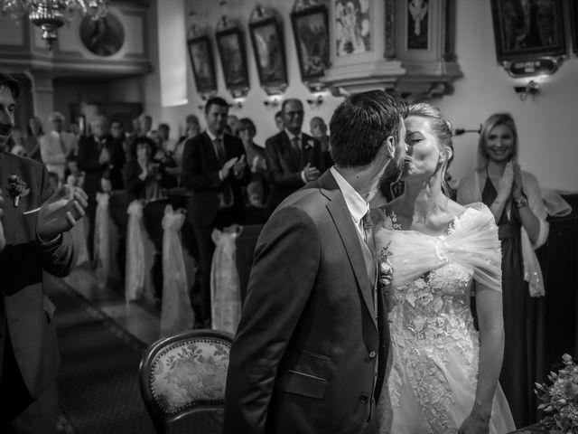 Il matrimonio di Marko e Sara a Trieste, Trieste 15