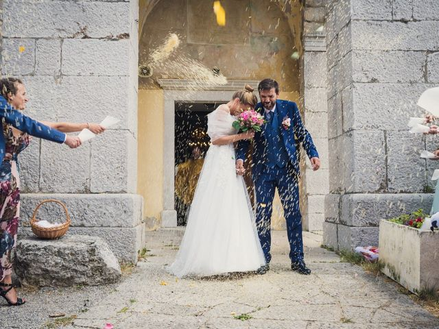 Il matrimonio di Marko e Sara a Trieste, Trieste 16