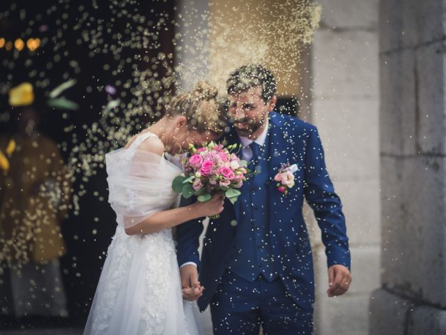 Il matrimonio di Marko e Sara a Trieste, Trieste 17