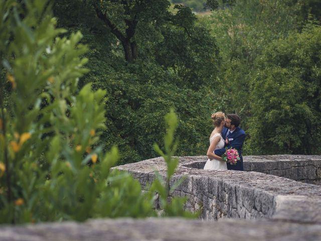 Il matrimonio di Marko e Sara a Trieste, Trieste 18