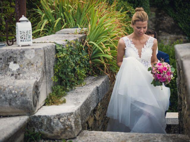 Il matrimonio di Marko e Sara a Trieste, Trieste 23