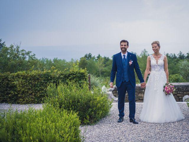 Il matrimonio di Marko e Sara a Trieste, Trieste 1