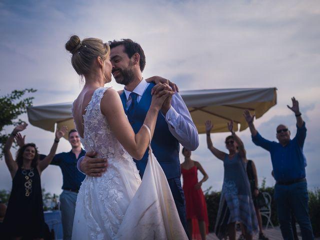 Il matrimonio di Marko e Sara a Trieste, Trieste 25