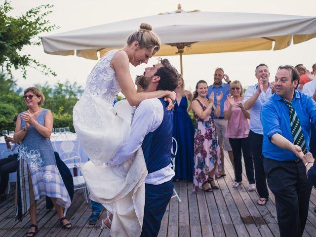 Il matrimonio di Marko e Sara a Trieste, Trieste 26