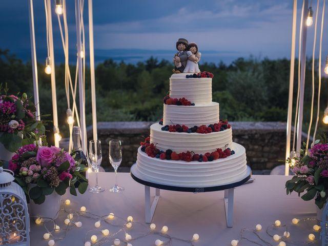 Il matrimonio di Marko e Sara a Trieste, Trieste 29