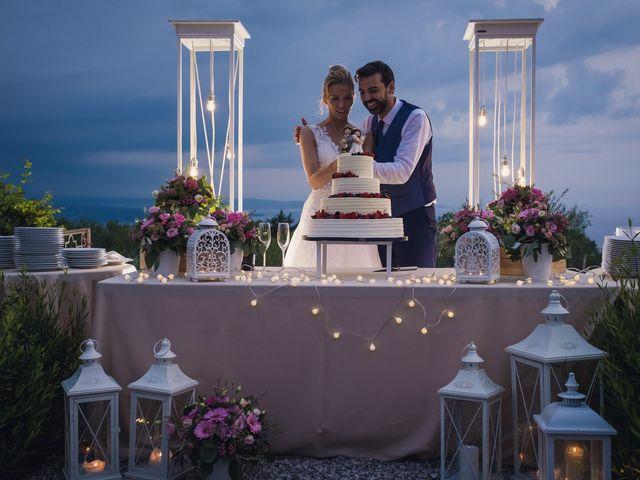 Il matrimonio di Marko e Sara a Trieste, Trieste 30