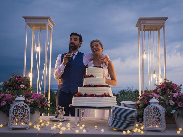 Il matrimonio di Marko e Sara a Trieste, Trieste 31