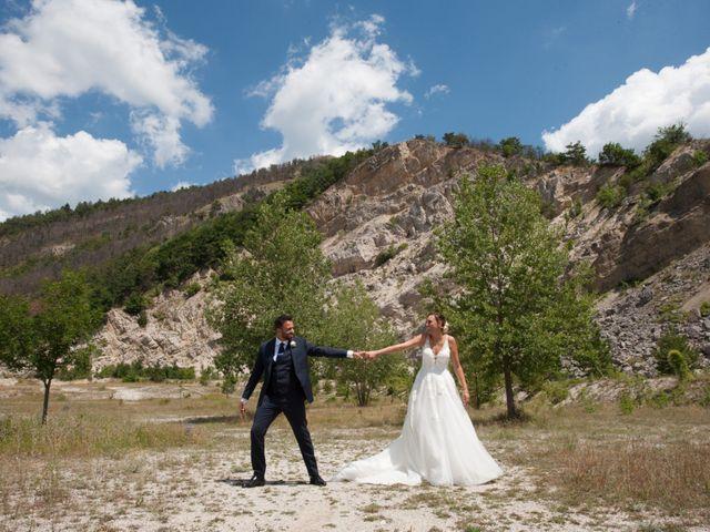 Il matrimonio di Giuseppe e Angela a Potenza, Potenza 2