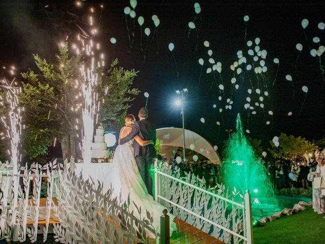 Il matrimonio di Giuseppe e Angela a Potenza, Potenza 9