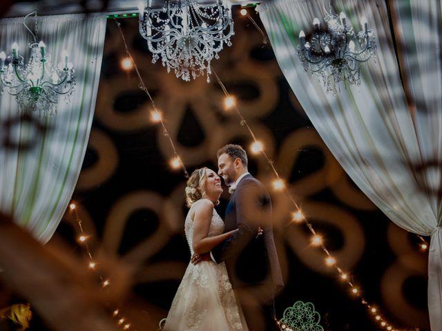 Il matrimonio di Giuseppe e Angela a Potenza, Potenza 10