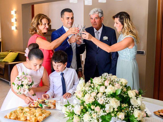 Il matrimonio di Dionigi e Diana a Agropoli, Salerno 14