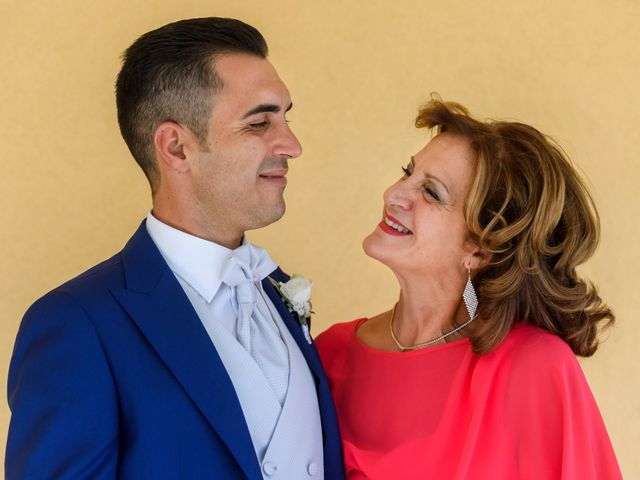Il matrimonio di Dionigi e Diana a Agropoli, Salerno 24