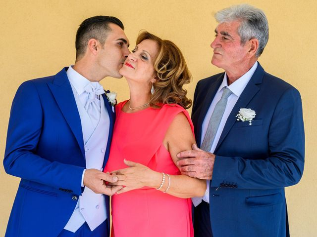 Il matrimonio di Dionigi e Diana a Agropoli, Salerno 25