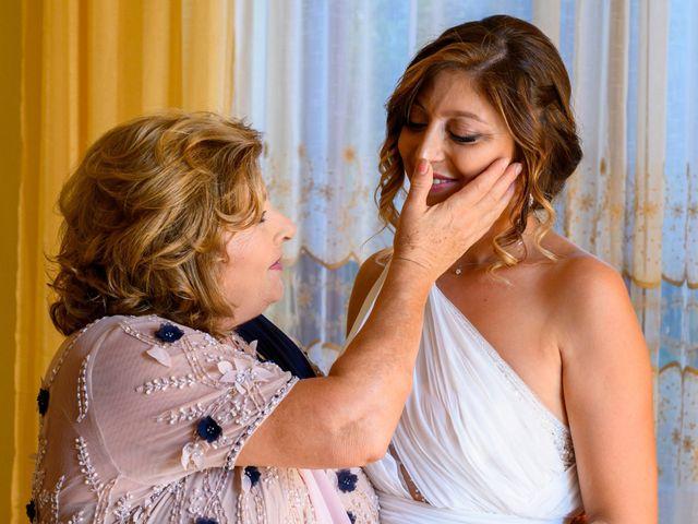 Il matrimonio di Dionigi e Diana a Agropoli, Salerno 35