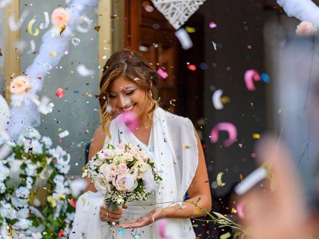 Il matrimonio di Dionigi e Diana a Agropoli, Salerno 37