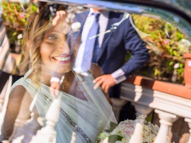 Il matrimonio di Dionigi e Diana a Agropoli, Salerno 39