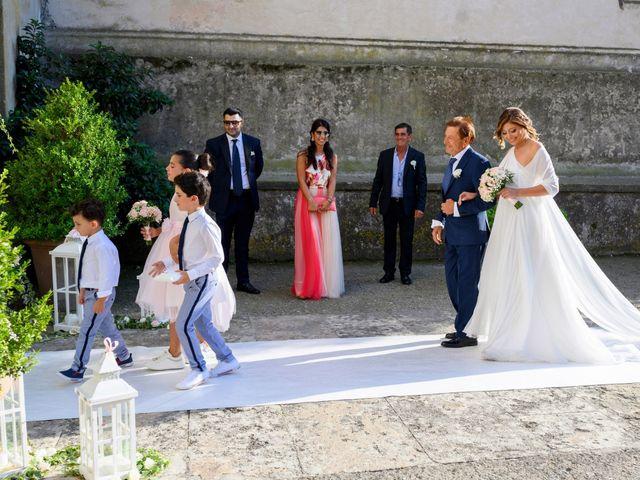 Il matrimonio di Dionigi e Diana a Agropoli, Salerno 43