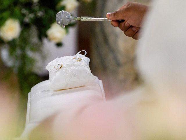 Il matrimonio di Dionigi e Diana a Agropoli, Salerno 46