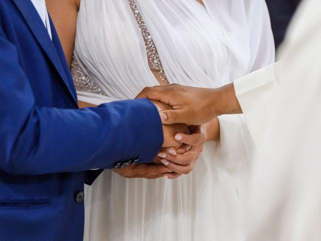 Il matrimonio di Dionigi e Diana a Agropoli, Salerno 47
