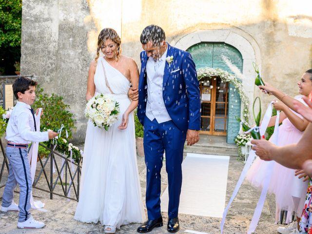 Il matrimonio di Dionigi e Diana a Agropoli, Salerno 49