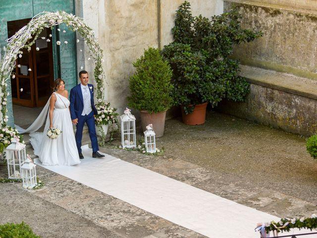 Il matrimonio di Dionigi e Diana a Agropoli, Salerno 50
