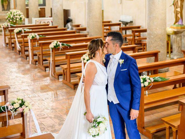 Il matrimonio di Dionigi e Diana a Agropoli, Salerno 51