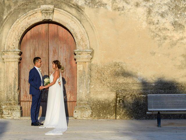 Il matrimonio di Dionigi e Diana a Agropoli, Salerno 53