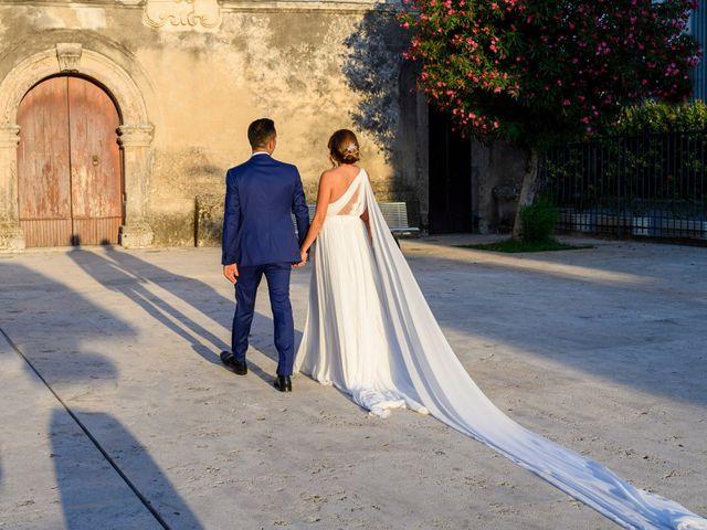 Il matrimonio di Dionigi e Diana a Agropoli, Salerno 54