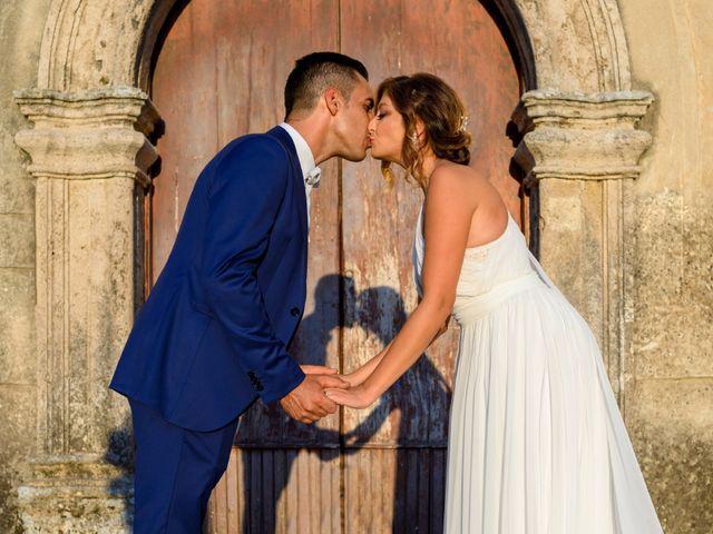 Il matrimonio di Dionigi e Diana a Agropoli, Salerno 55