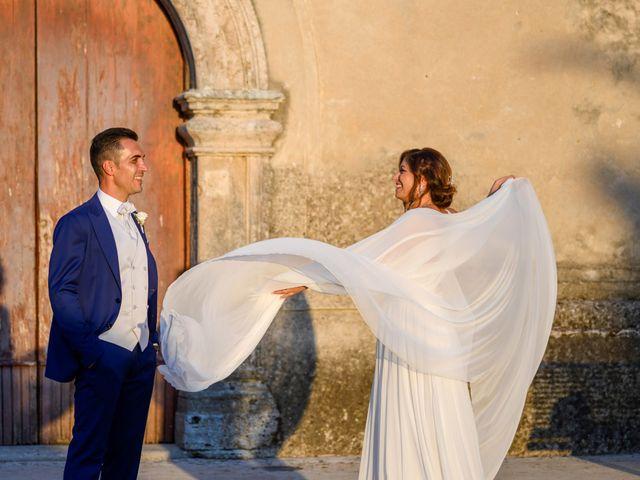 Il matrimonio di Dionigi e Diana a Agropoli, Salerno 57