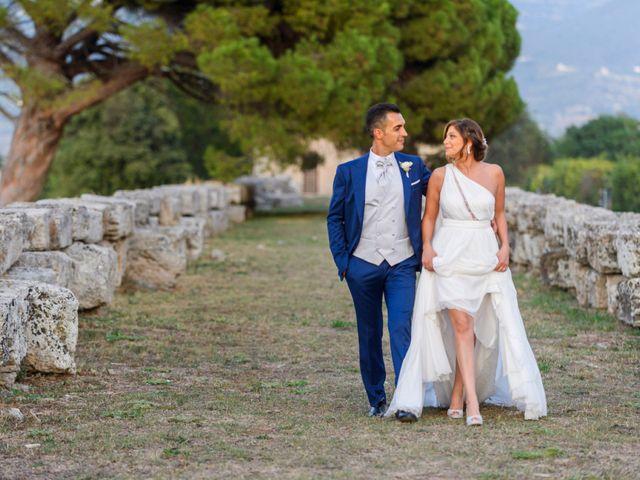 Il matrimonio di Dionigi e Diana a Agropoli, Salerno 61