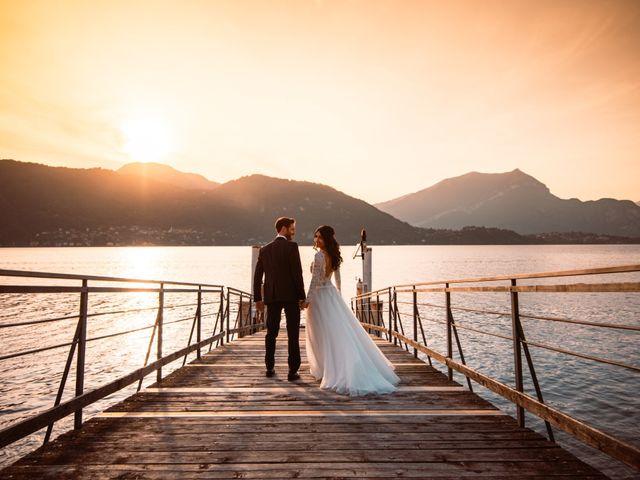 Le nozze di Ylvia e Gianluca