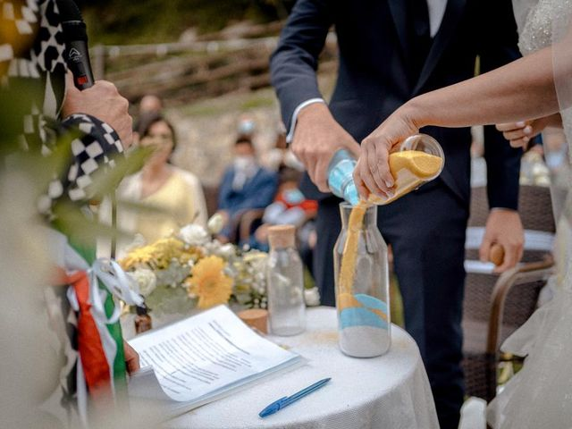 Il matrimonio di Alessandro e Veronica a Genova, Genova 5