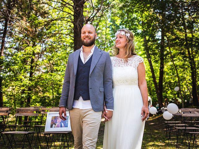 Il matrimonio di Tom e Lisa a Urbino, Pesaro - Urbino 8