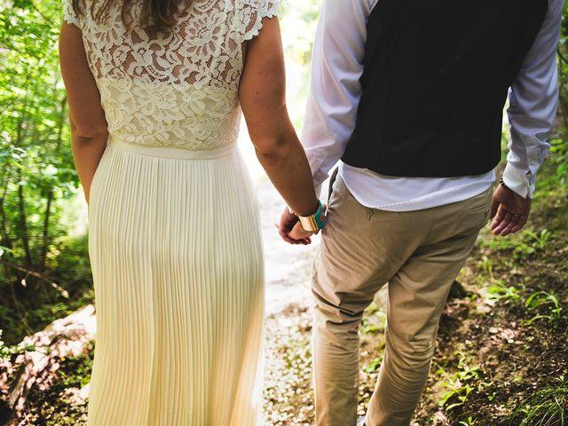 Il matrimonio di Tom e Lisa a Urbino, Pesaro - Urbino 2