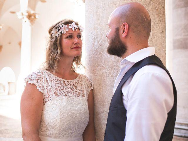 Il matrimonio di Tom e Lisa a Urbino, Pesaro - Urbino 16