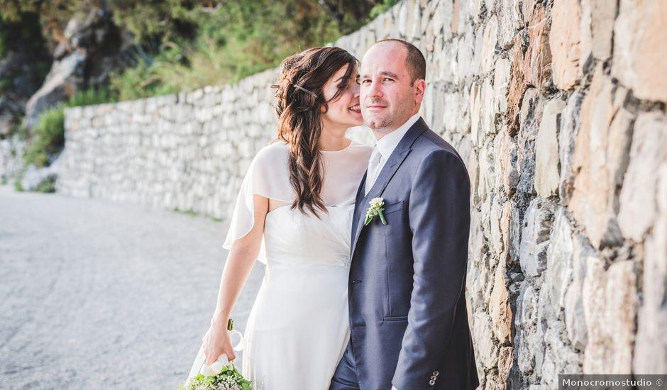 Il matrimonio di Giacomo e Serena a Maratea, Potenza