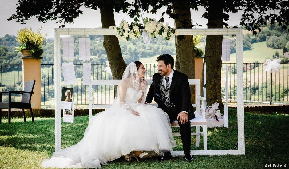 Il matrimonio di Andrea e Federica a Torino, Torino