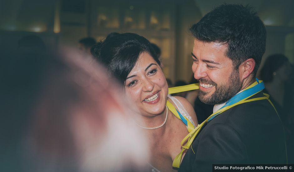 Il matrimonio di Antonio e Antonietta a Rignano Garganico, Foggia