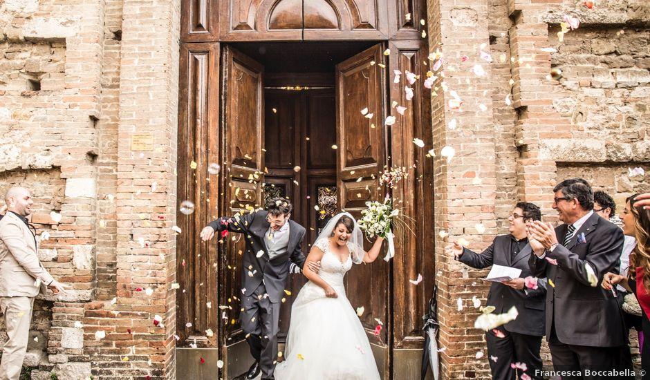 Il matrimonio di Marco e Elena a Perugia, Perugia