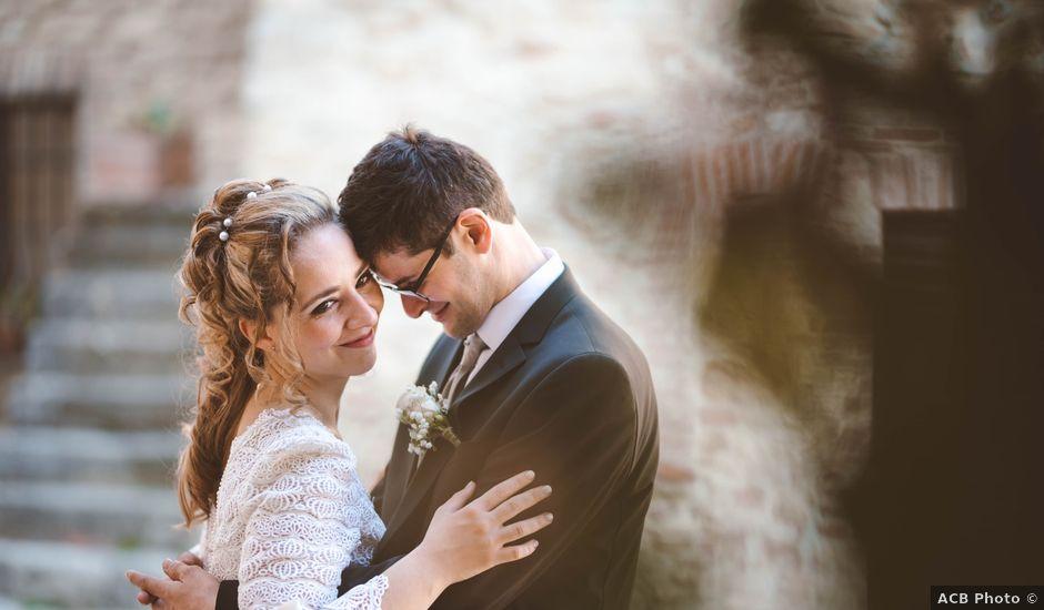 Il matrimonio di Roberto e Giulia a Salsomaggiore Terme, Parma